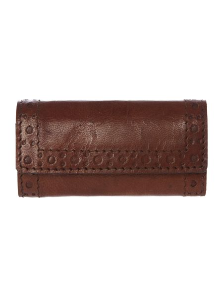 Linea Leather key holder