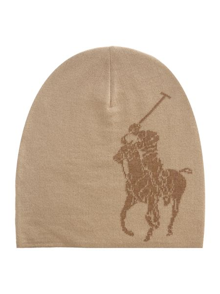 Polo Ralph Lauren Big pony logo hat