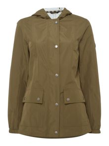 Barbour Brae waterproof parka