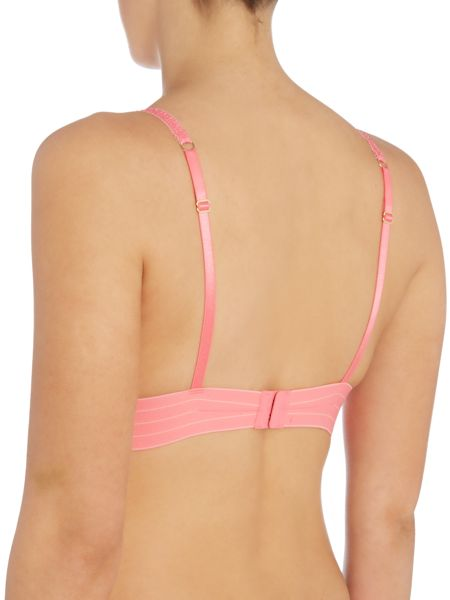 Stella McCartney Millie Drawing soft cup bra