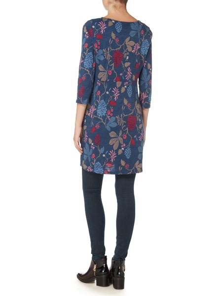 LILY & ME Forest Trail Tunic Dress