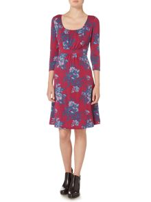 LILY & ME Emmy Scoop Neck Dress