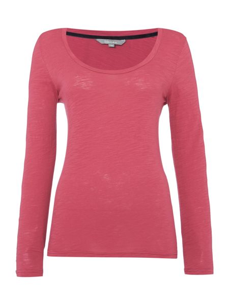 LILY & ME Long Sleeved Layering Tee