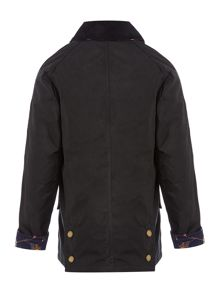 Barbour Girls Rannoch Beadnell Jacket