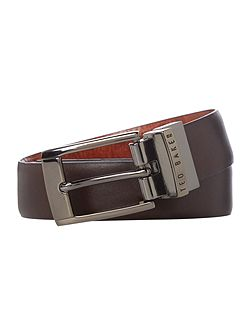 Zazza Twisting Reversible Belt