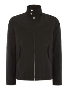 PS By Paul Smith Showerproof zip through harrington jacket