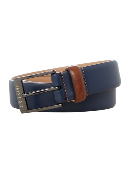 Ted Baker Wilson Colour Block Belt