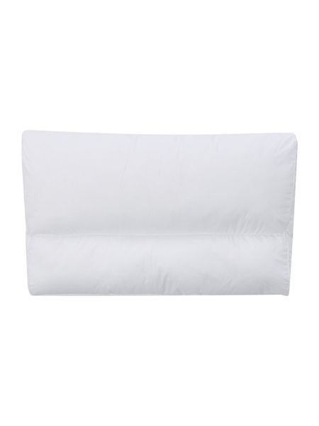 Linea Cluster contour orthapaedic pillow