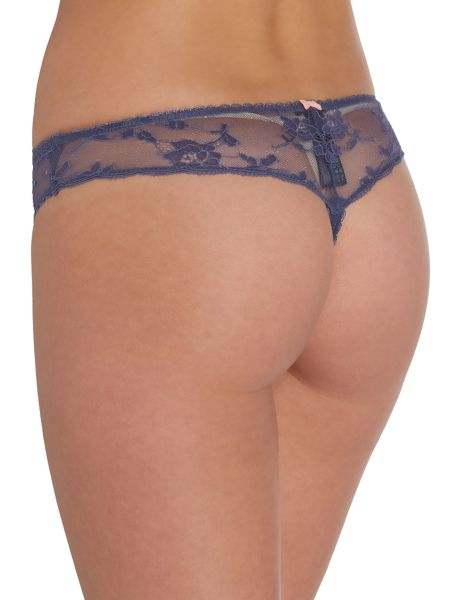 Heidi Klum Intimates Madison Blossom thong