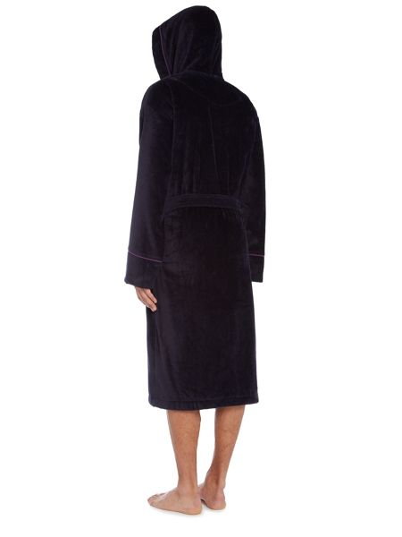 Ted Baker Padrec Towelling Robe