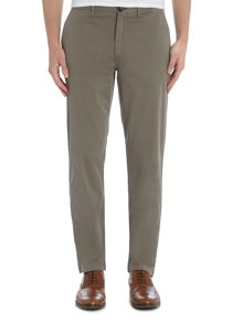 PS By Paul Smith Tapered fit chino trousers