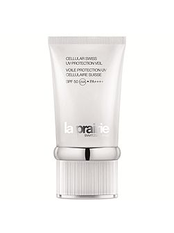 La Prairie Cellular Swiss UV Protection Veil SPF