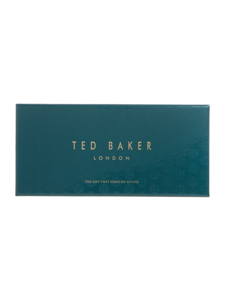 Ted Baker 3 Pack Assorted Print Socks