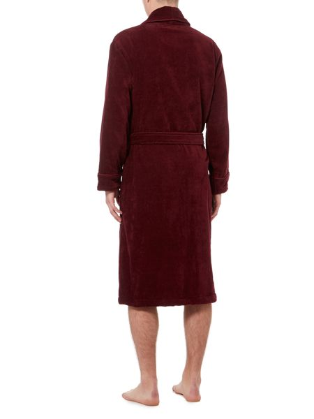 Howick Classic Towelling Robe