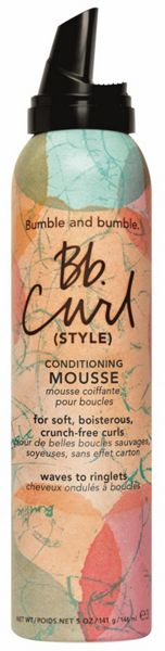 Bumble and bumble Curl Conditioning Mousse