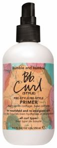 Bumble and bumble Curl Pre-Style / Re-Style Primer 250ml