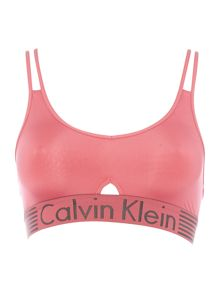Calvin Klein Iron strength bralette