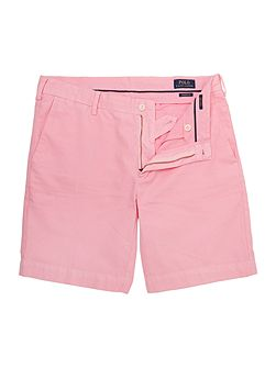Newport straight fit short
