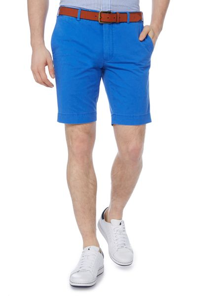 Polo Ralph Lauren Slim fit stretch military shorts