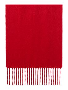 Howick Classic cashmere scarf