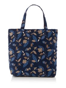 LILY & ME Cord Shopper Bag