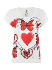 Desigual Arion T-shirt