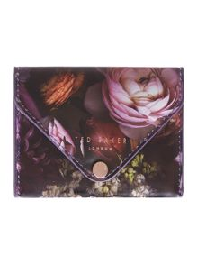 Ted Baker Shadow purple card holder
