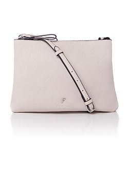 Daisy monochrome small crossbody bag