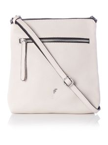 Fiorelli Logan neutral small crossbody