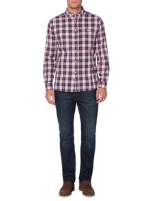 Howick Carcross Check Shirt
