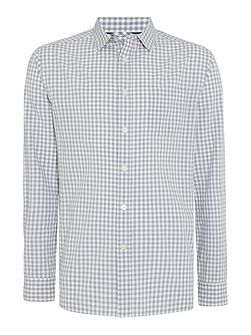 Willow Gingham Long Sleeve Shirt