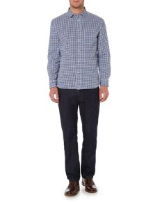 Howick Willow Gingham Long Sleeve Shirt