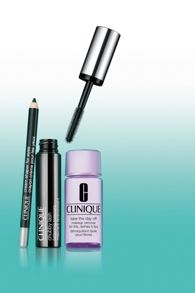 Clinique Chubby Lash Set