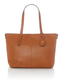 Fiorelli Dahlia tan large tote bag