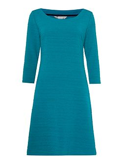 Laurel Textured Dress