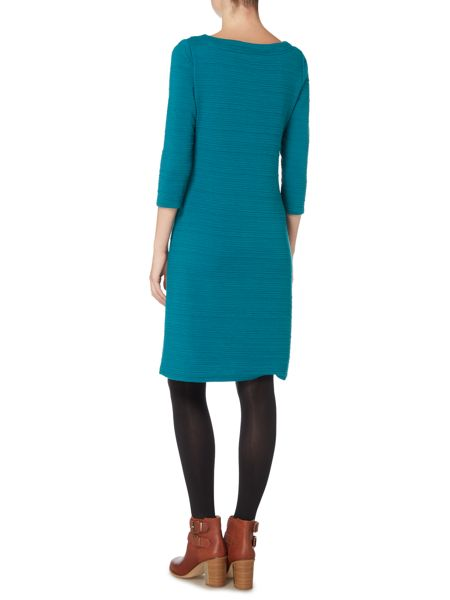 LILY & ME Laurel Textured Dress
