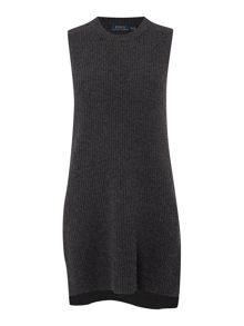 Polo Ralph Lauren Sleeveless Knit