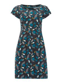 LILY & ME Sophie Printed Pocket Dress