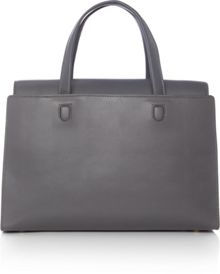 Fiorelli Brompton grey medium tote bag