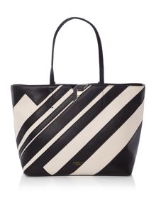 Fiorelli Tate multi-coloured large tote bag