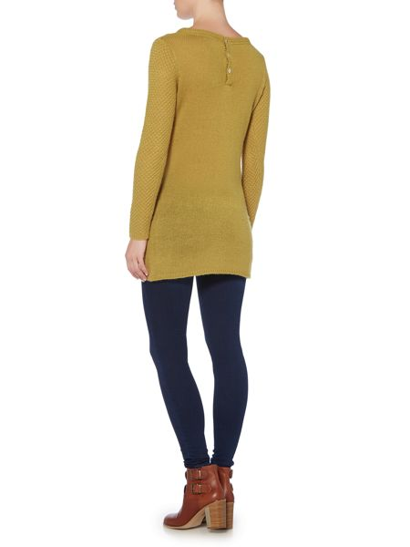 LILY & ME Essential Knitted Tunic