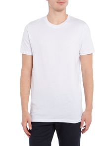 Jack & Jones Neon Marl Effect Crew Neck T-shirt