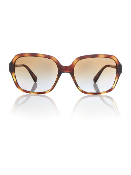 Vogue Brown square VO2994SB sunglasses