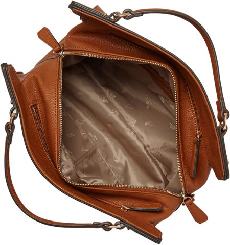 Fiorelli Mason tan medium grab tote bag