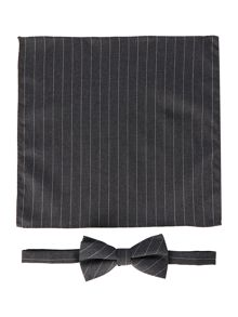 Selected Homme Kirk Tie/Bow Tie Box