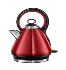 Russell Hobbs Legacy Kettle, Red