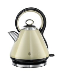 Russell Hobbs Legacy Kettle, Cream