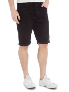 Lee Regular fit denim short