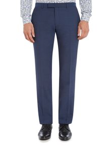 Howick Tailored Weston Panama Suit Trousers