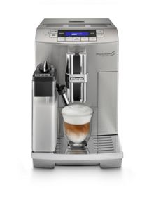Delonghi Prima Donna Deluxe Bean To Cup Coffee Machine